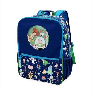 Brand new Toy story 4 backpack